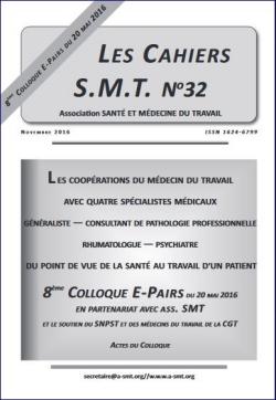 medecine du travail paris 6